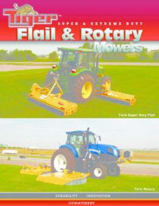 thumbnail of Flail-Rotary_literature