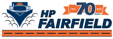HP Fairfield Logo